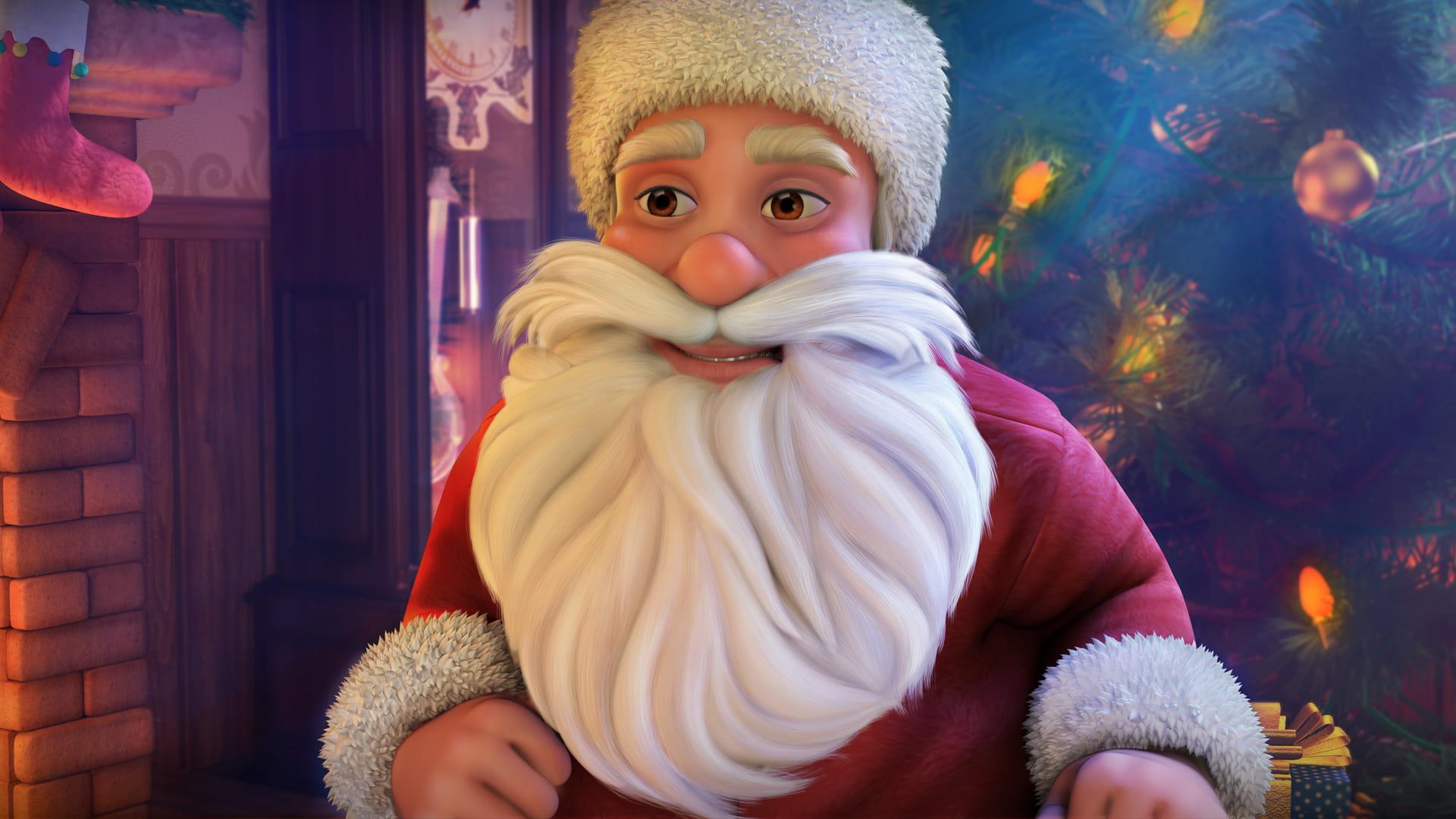 Santa Clause-TVC